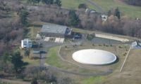 Hudson Water Treatment Plant Upgrades